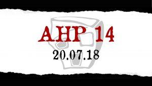 AHP 14 @ ART HOUSE Project | Eisenstadt | Burgenland | Austria