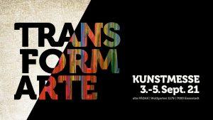 TRANSFORM-ARTE KUNSTMESSE @ Alte PÄDAK